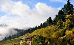 mountain in Bulgaria