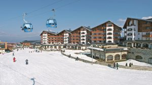 last chance for holiday in Bansko