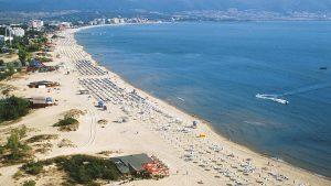 Bulgaria holidays sunny beach
