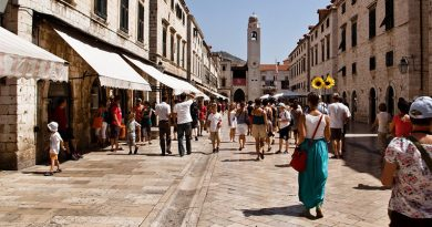 Holidays in Bulgaria and Croatia – which country is the better one?