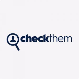 checkthem