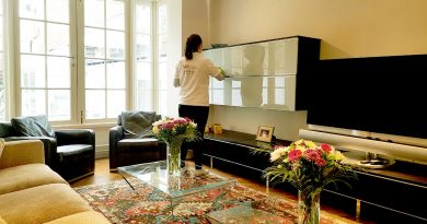 Cleanliness in large doses – by Vip Cleaning London!