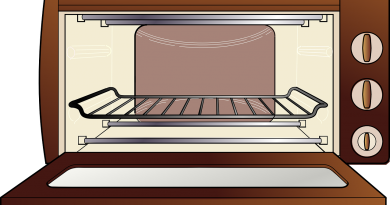 How to repair the kitchen appliances